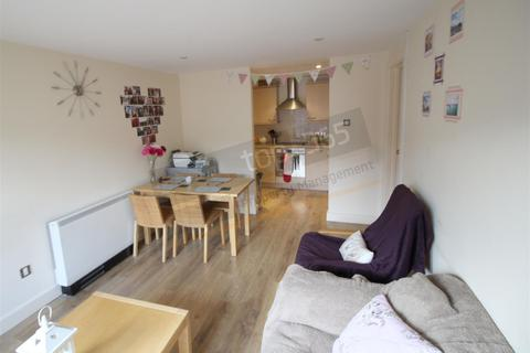 2 bedroom apartment to rent - *£115pppw* Ropewalk Court, Nottingham, NG1 5BJ - TRENT UNI