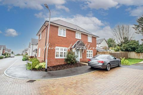 3 bedroom detached house for sale - Clos Goch, Pentyrch, Cardiff