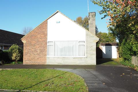 3 bedroom bungalow for sale - Madginford Close, Bearsted, Maidstone