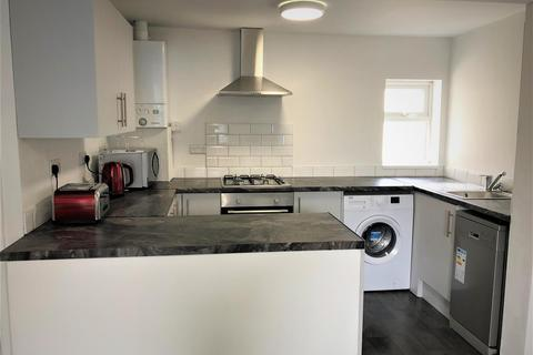 5 bedroom flat to rent - *95pppw* Leengate, Nottingham NG7 2LX - UON