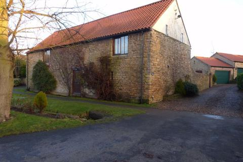 4 bedroom barn conversion to rent - Eastgate, North Newbald