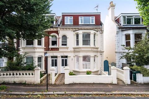 2 bedroom apartment for sale - Hartington Villas, Hove, East Sussex