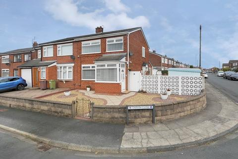 3 bedroom semi-detached house for sale - Tarvin Close, Sutton Manor, St Helens, WA9