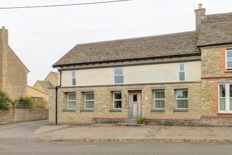 3 bedroom semi-detached house for sale - The Street, Hullavington, Chippenham