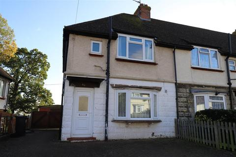 3 bedroom end of terrace house for sale - York Road, Maidstone