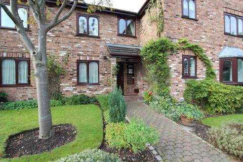 1 bedroom retirement property for sale - Cyril Bell Close, Lymm