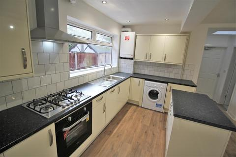 7 bedroom semi-detached house to rent - *£125pppw* Queens Road East, Beeston, NG9 2GS - UON