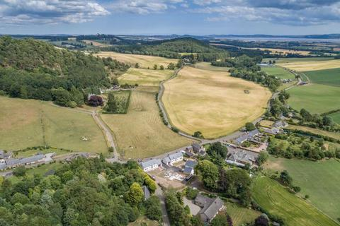 4 bedroom detached house for sale - The Steadings, Abernyte, Perthshire