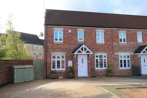3 bedroom terraced house for sale - Orchard Mews, Rodley