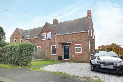 3 bedroom semi-detached house for sale - Melton Fields, Melton