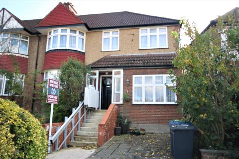 4 bedroom house for sale - Heddon Road, Cockfosters, Barnet