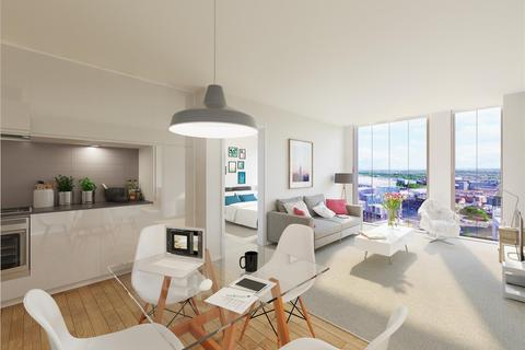 2 bedroom apartment for sale - Hadrian's Tower, Rutherford Street, Newcastle Upon Tyne