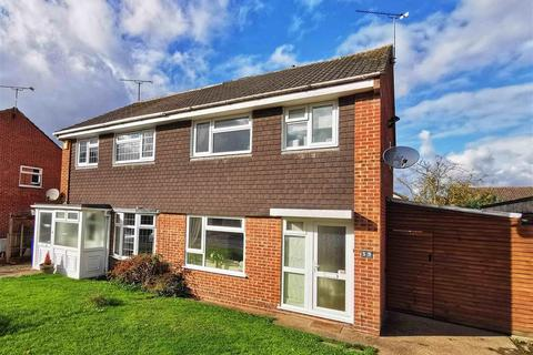 3 bedroom semi-detached house for sale - Prescot Close, Mickleover, Derby