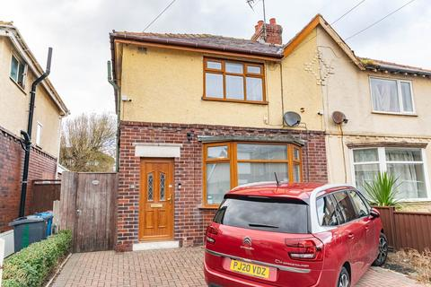 4 bedroom semi-detached house for sale - Tudor Road, Lytham St Annes, FY8