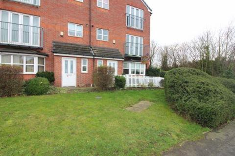 2 bedroom apartment - Pendlebury Close, Walsall
