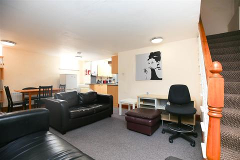 4 bedroom end of terrace house to rent - Stratford Road, Heaton, NE6