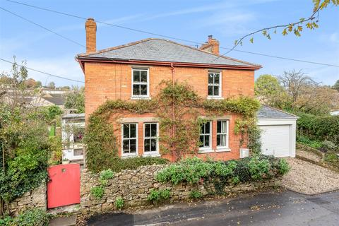 4 bedroom detached house for sale - Lee Lane, Bradpole, Bridport