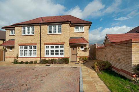 3 bedroom semi-detached house for sale - Sephton Close, Aylesford