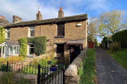 2 bedroom end of terrace house for sale - Buxton Old Road, Disley, Stockport, Cheshire