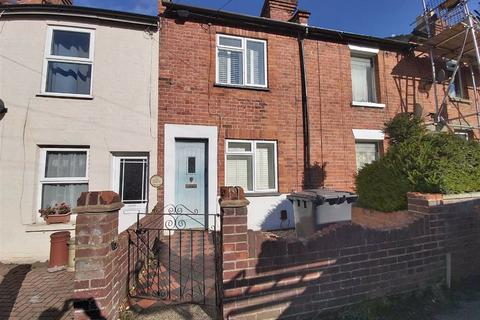 2 bedroom terraced house for sale - Oxford Street, Caversham, Reading