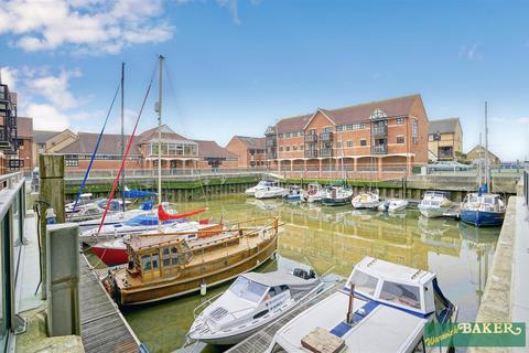 Houseboat for sale - Emerald Quay, Shoreham-By-Sea
