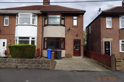3 bedroom semi-detached house to rent - Dudley Road, Hillsborough, S6 1TB