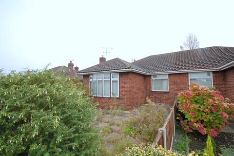 2 bedroom semi-detached bungalow for sale - Marley Avenue, Crewe
