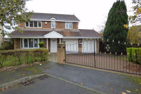 4 bedroom detached house for sale - 12, Dean Park, Ferryhill