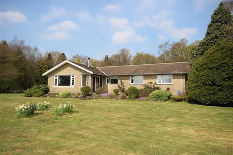 4 bedroom detached bungalow to rent - Hurworth House - Wingate