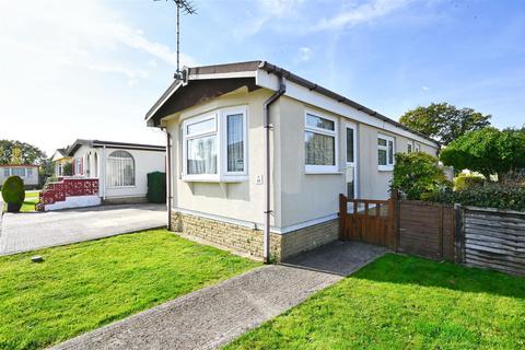 2 bedroom park home for sale - Hook Lane, Aldingbourne, Chichester
