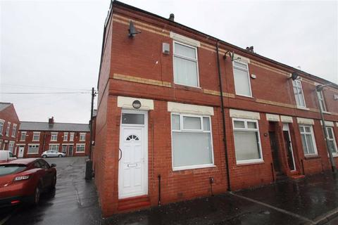 2 bedroom end of terrace house for sale - Romney Street, Salford