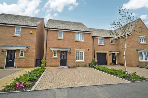 3 bedroom detached house for sale - Sissons Close, Barnack, Stamford