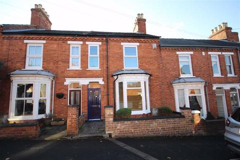 3 bedroom terraced house for sale - York Avenue, Lincoln, Lincolnshire