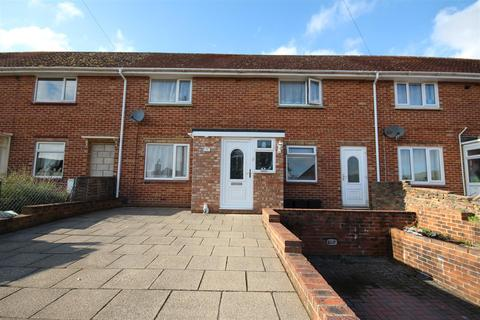 2 bedroom terraced house for sale - Monk Close, Coldean, Brighton
