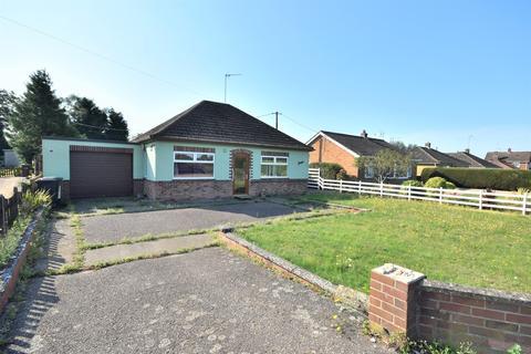 3 bedroom bungalow for sale - Long Lane, West Winch, KING'S LYNN, PE33