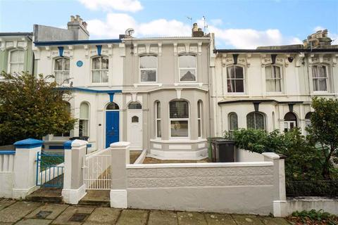 3 bedroom terraced house for sale - St James Road, Hastings, East Sussex