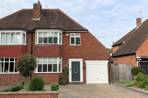 3 bedroom semi-detached house for sale - Ravenscroft Road, Solihull