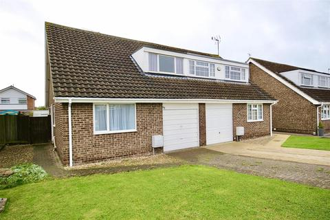 3 bedroom semi-detached house for sale - Sywell Road, Colview, Swindon