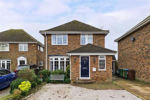 3 bedroom detached house for sale - Manor Pound Road, Cheddington