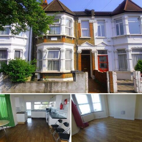 4 bedroom terraced house to rent - Boundary Road, Wood Green, London