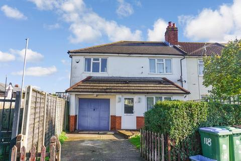 4 bedroom semi-detached house for sale - Chestnut Road, Southampton, SO16