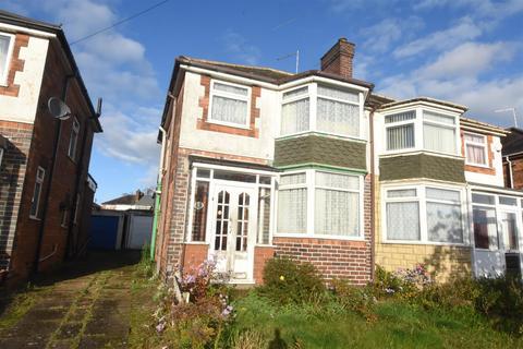3 bedroom semi-detached house for sale - Ermington Crescent, Castle Bromwich, Birmingham
