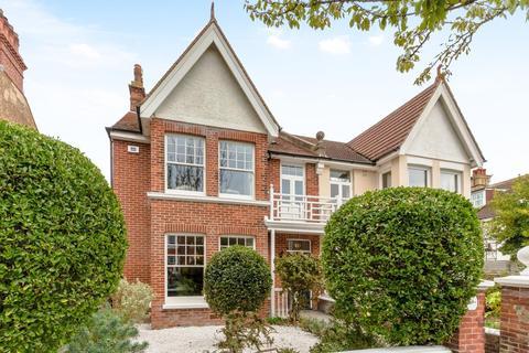 5 bedroom semi-detached house for sale - Pembroke Crescent, Hove