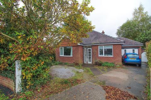 4 bedroom detached bungalow for sale - Glenfield Drive, Poynton, Stockport, SK12