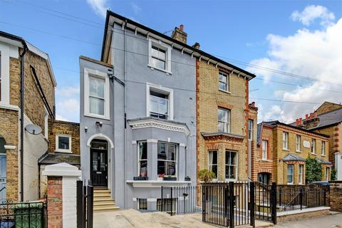 5 bedroom semi-detached house to rent - Elsynge Road, London, SW18