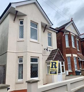 4 bedroom house to rent - STUDENT FOUR DOUBLE BEDROOMS, WINTON.