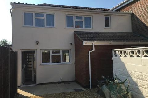 2 bedroom end of terrace house to rent - Norwich, NR2