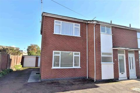 3 bedroom semi-detached house for sale - Rugby Road, Hinckley, Leicestershire