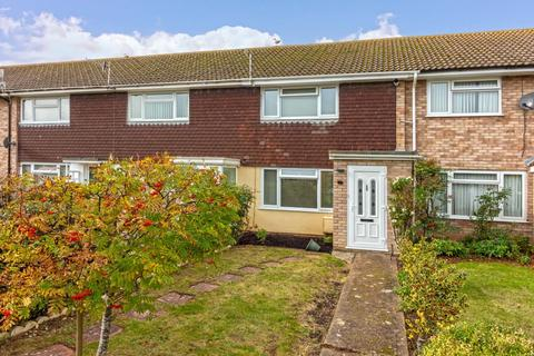 2 bedroom terraced house for sale - Lisher Road, Lancing