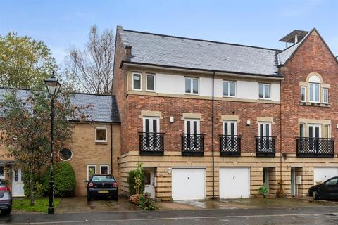 3 bedroom end of terrace house for sale - Threadfold Way, Eagley, Bolton
